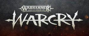 logo WarCry Warhammer Age of Sigmar